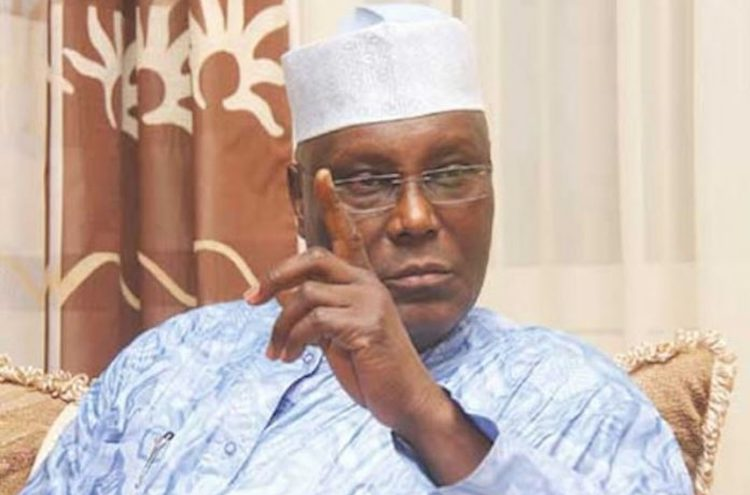Photo: Former Vice President Atiku Abubakar. Credit: National Daily.