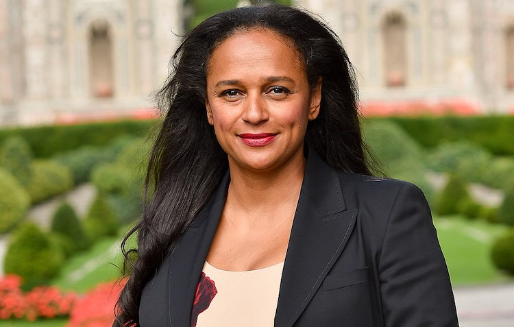 Photo: Isabel dos Santos. CC BY-SA 4.0