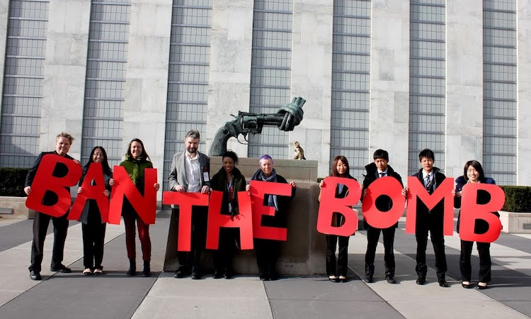 Photo credit: nuclearban.us