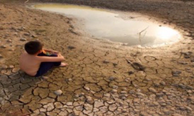 Photo credit: Cover image of the study 'Ready for the Dry Years: Building Resilience to Drought in South-East Asia'.