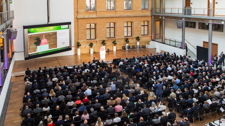 Photo credit: Global Bioeconomy Summit 2020: