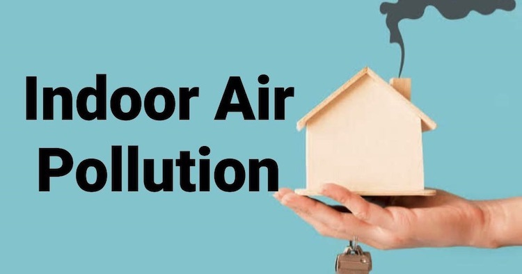 Facts and Myths About Indoor Air Pollution