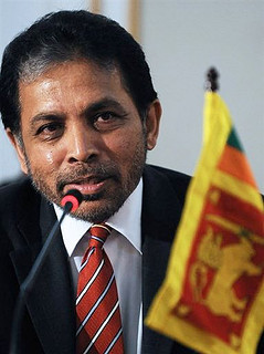 Ambassador Dr. Palitha Kohona elected Chairman of the Sixth Committee (Legal) of the UN General Assembly in October 2013. Source: TELO