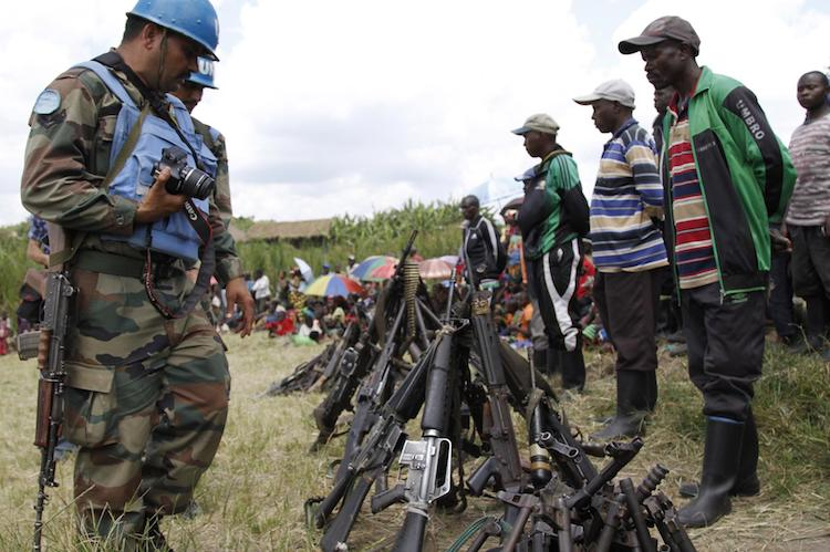 Photo: Congo's UN mission said on March 18, 2017 that government forces had targeted civilians, including women and children, resulting in numerous deaths in central Congo and were restricting United Nations peacekeepers' access to the area. Credit: nileinternational.net